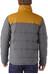 Patagonia M's Bivy Down Jacket Forge Grey